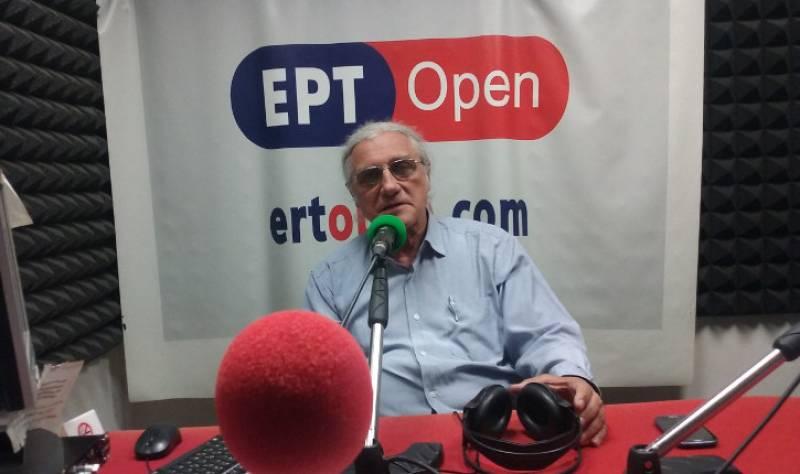 Π.Αντωνόπουλος: Δεν «διεγείρουμε», αλλά καλούμε τους πρόσφυγες σε κοινό αγώνα (Βίντεο)