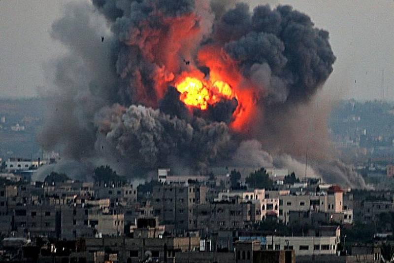 Γάζα: Βομβαρδισμός σχολείου του ΟΗΕ με δεκάδες νεκρούς