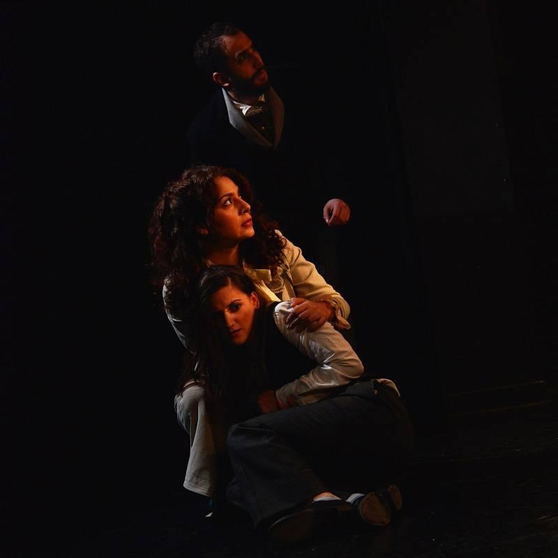 Dr. Jekyll & Mr. Hyde στην μικρή σκηνή του Θεάτρου ΑΡΓΩ