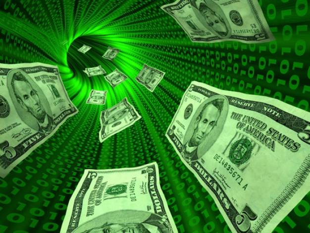 Τα ρομπότ έχουν κατακτήσει τις παγκόσμιες χρηματοοικονομικές αγορές