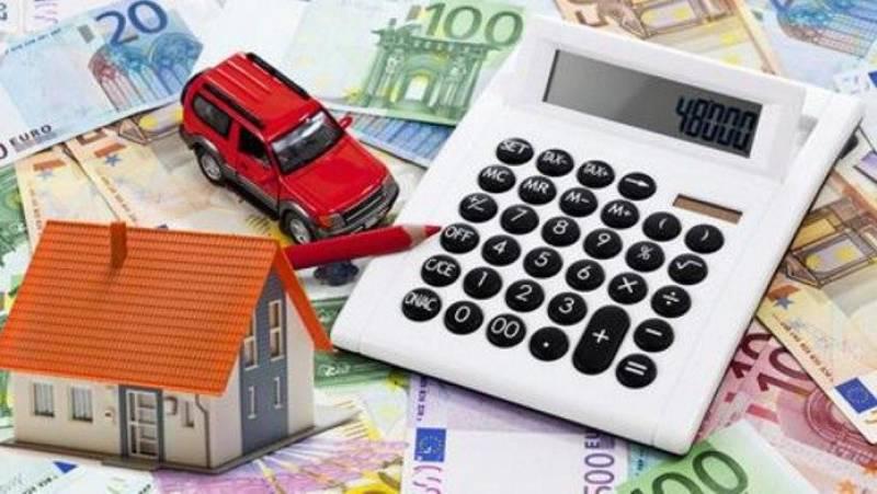 """Φόροι – Περιουσιολογίου πλήττουν μικρομεσαία νοικοκυριά και """"καταργούν"""" την μικροϊδιοκτησία"""