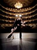 ΧΟΡΟΣ ΣΤΟ ΜΕΓΑΡΟ :THE BOLSHOI BALLET  LIVE FROM MOSCOW