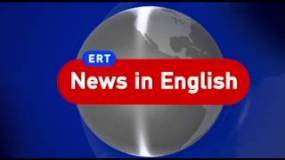 News in English - 22/07/2014