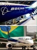 Ο νέος πρόεδρος της Βραζιλίας δίνει το πράσινο φως για την εξαγορά της βραζιλιάνικης αεροπορικής βιομηχανίας Embraer από την Boeing