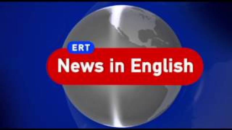 News Bulletin in English