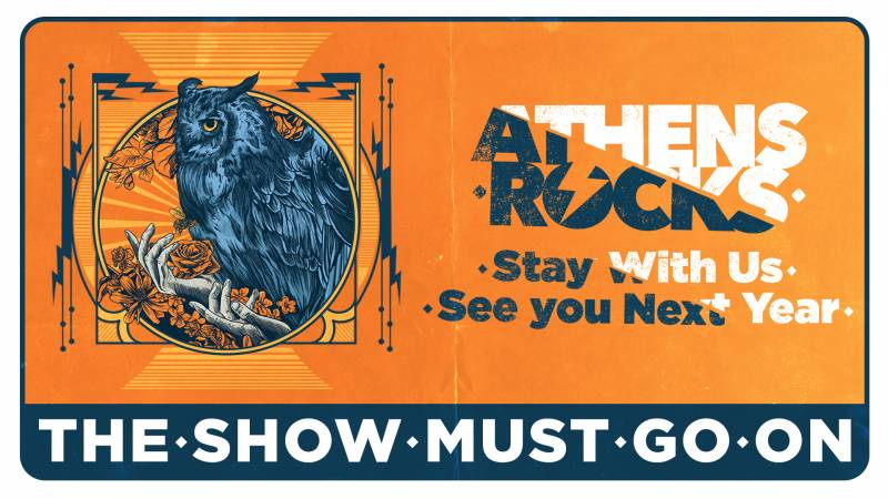 AthensRocks | See you next year!