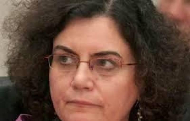 Την παραίτηση της διοίκησης του ΤΑΙΠΕΔ ζήτησε η Νάντια Βαλαβάνη