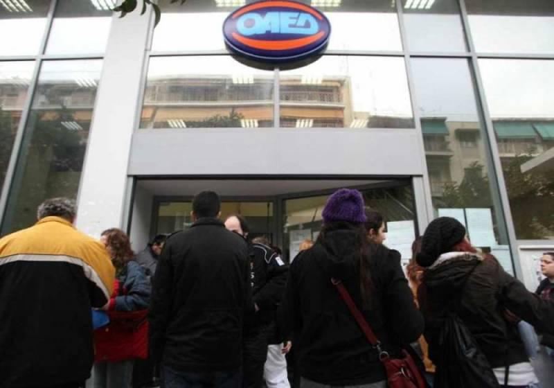 Ανεργία στην Ελλάδα: 9 στους 10 δεν παίρνουν καν επίδομα