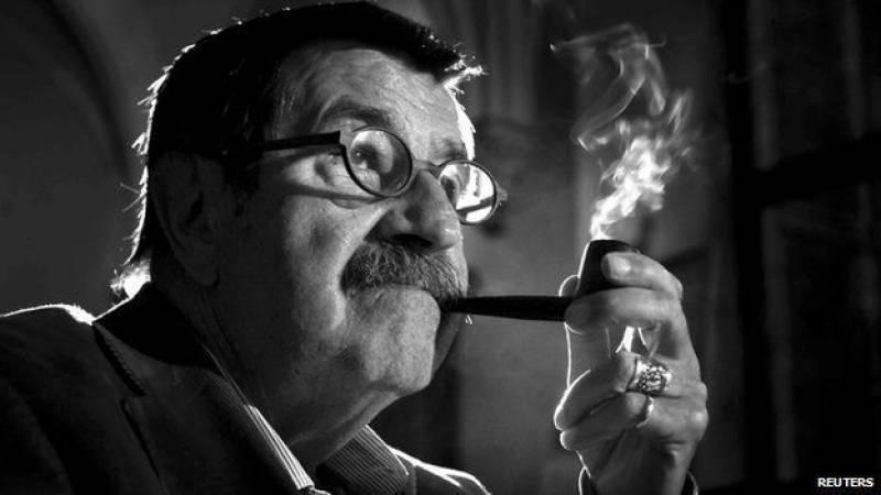 Πέθανε ο Γερμανός νομπελίστας λογοτέχνης Γκύντερ Γκρας