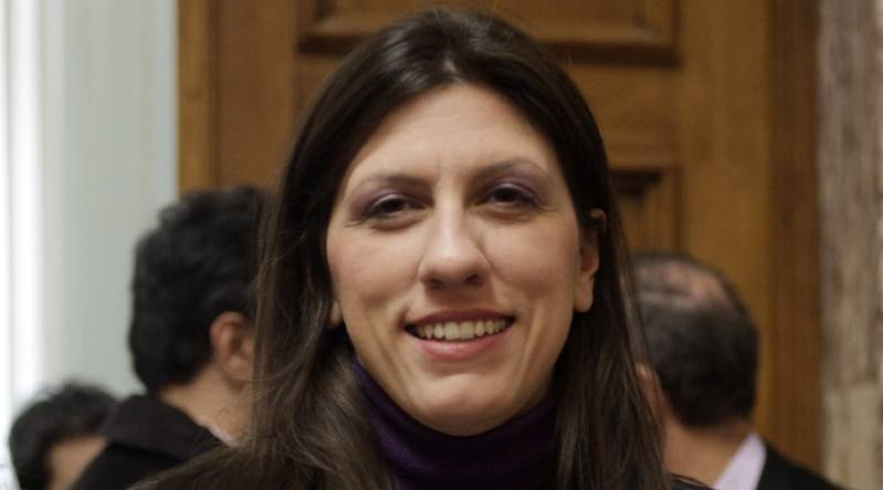 H Συνέντευξη της Ζωής Κωνσταντοπούλου στα Νέα του Καλλικράτη (video)
