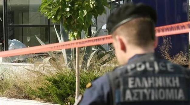 Βανδαλισμοί στα γραφεία του δήμου Περάματος