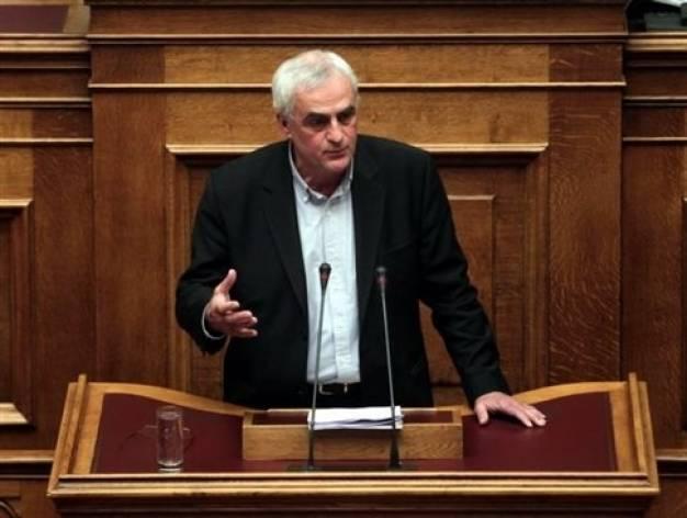 Οδ.Βουδούρης: Δεν είμαι ΣΥΡΙΖΑ και δεν μετανιώνω για το πρώτο Μνημόνιο