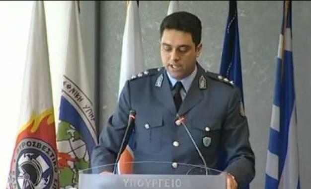 Σπίτι - οπλοστάσιο διατηρούσε η συλληφθείσα ανθυπαστυνόμος