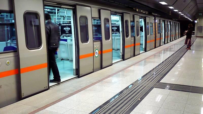 Στάσεις εργασίας στο Σιδηρόδρομο από 10-13/1 για θέματα υγιεινής και ασφάλειας