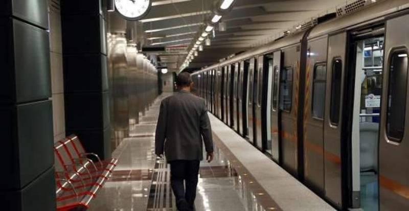 Οι στάσεις εργασίας σε μετρό, ηλεκτρικό και τραμ