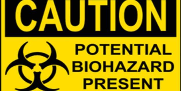 «Η Βρετανία που παράνομα πούλησε χημικά όπλα στη Συρία να αναλάβει και την καταστροφή τους»
