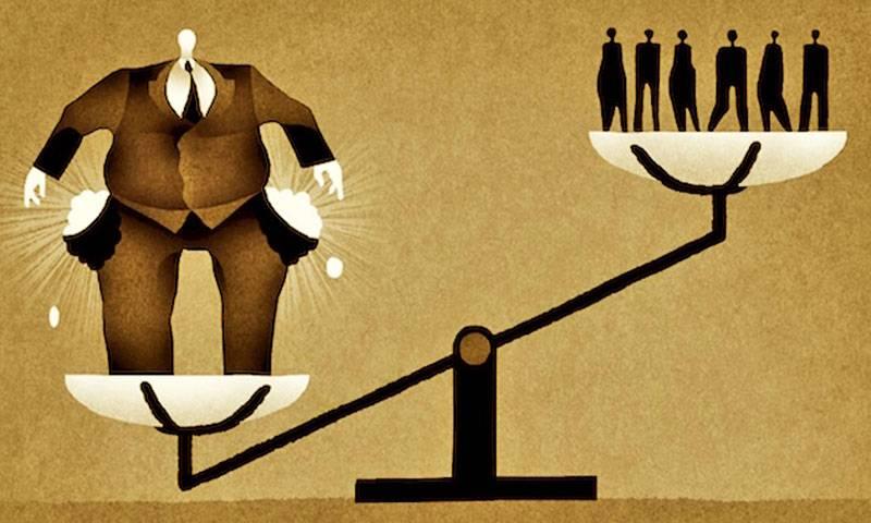 Έκθεση Oxfam: Οκτώ πλούσιοι κατέχουν τόσο πλούτο όσο η μισή ανθρωπότητα !!!