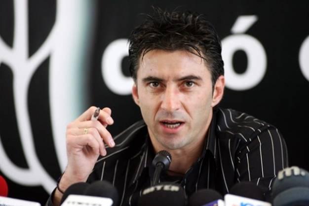 """Mαυρίστε τον στις ευρωεκλογές"" - έξι σύνδεσμοι οπαδών ΠΑΟΚ για Ζαγοράκη"