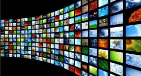 Can a government decide which TV channels are broadcast?