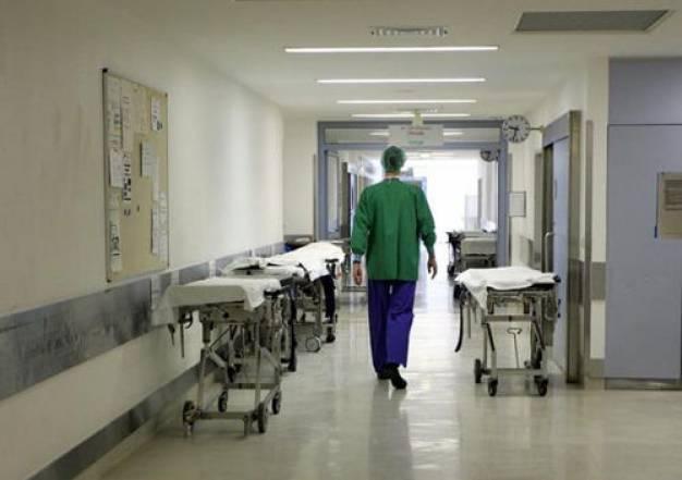 """""""Κλάταρε"""" το σύστημα εφημεριών στο νοσοκομείο Παίδων Πεντέλης"""
